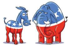 political-debate