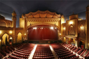 Avalon Foundation Theatre