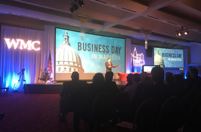 Business-Day Event