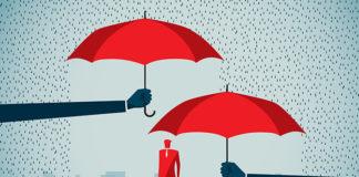 healthcare umbrella