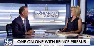 Reince on Fox