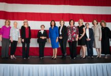 Wisconsin Women in Government