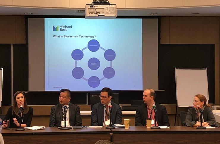 MBS Blockchain Presentation