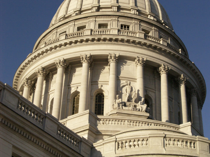 Wisconsin's Divided Government