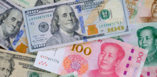 trade war between China and the United States